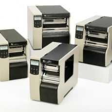 110Xi4/140Xi4/170Xi4/220Xi4工业标签打印机