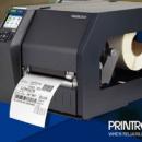 普印力Printnoix T8000工业条码打印机
