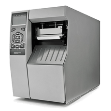 ZT510 工业打印机